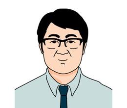 課長 山田 尚久