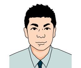 課長 伊藤 高史