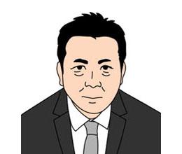 取締役営業部長 西村 昌行