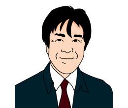 営業部長 鈴木 和宏