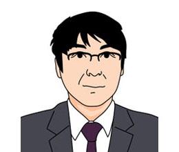 営業部 原田 祐也